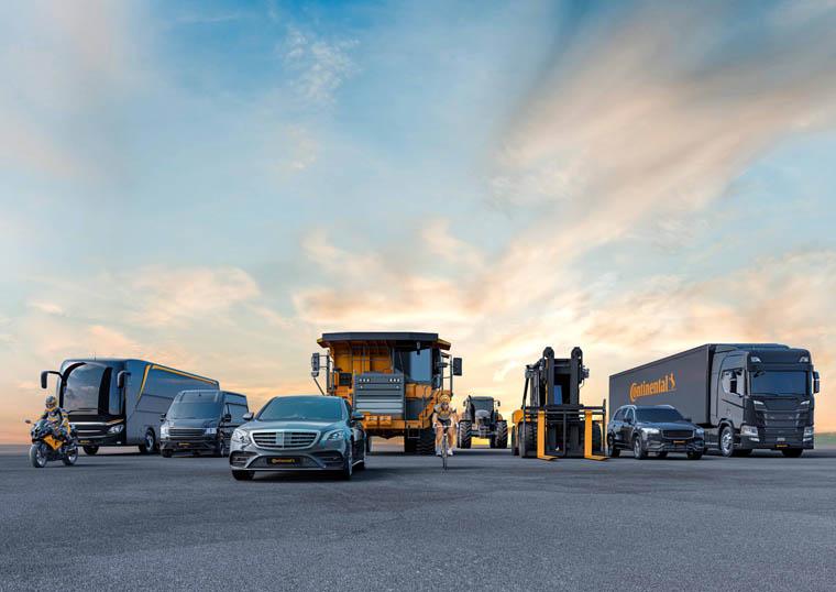 Continental passe à la vitesse supérieure en matière de production automobile grâce à la fabrication additive FDM de Stratasys et des matériaux hautement spécialisés
