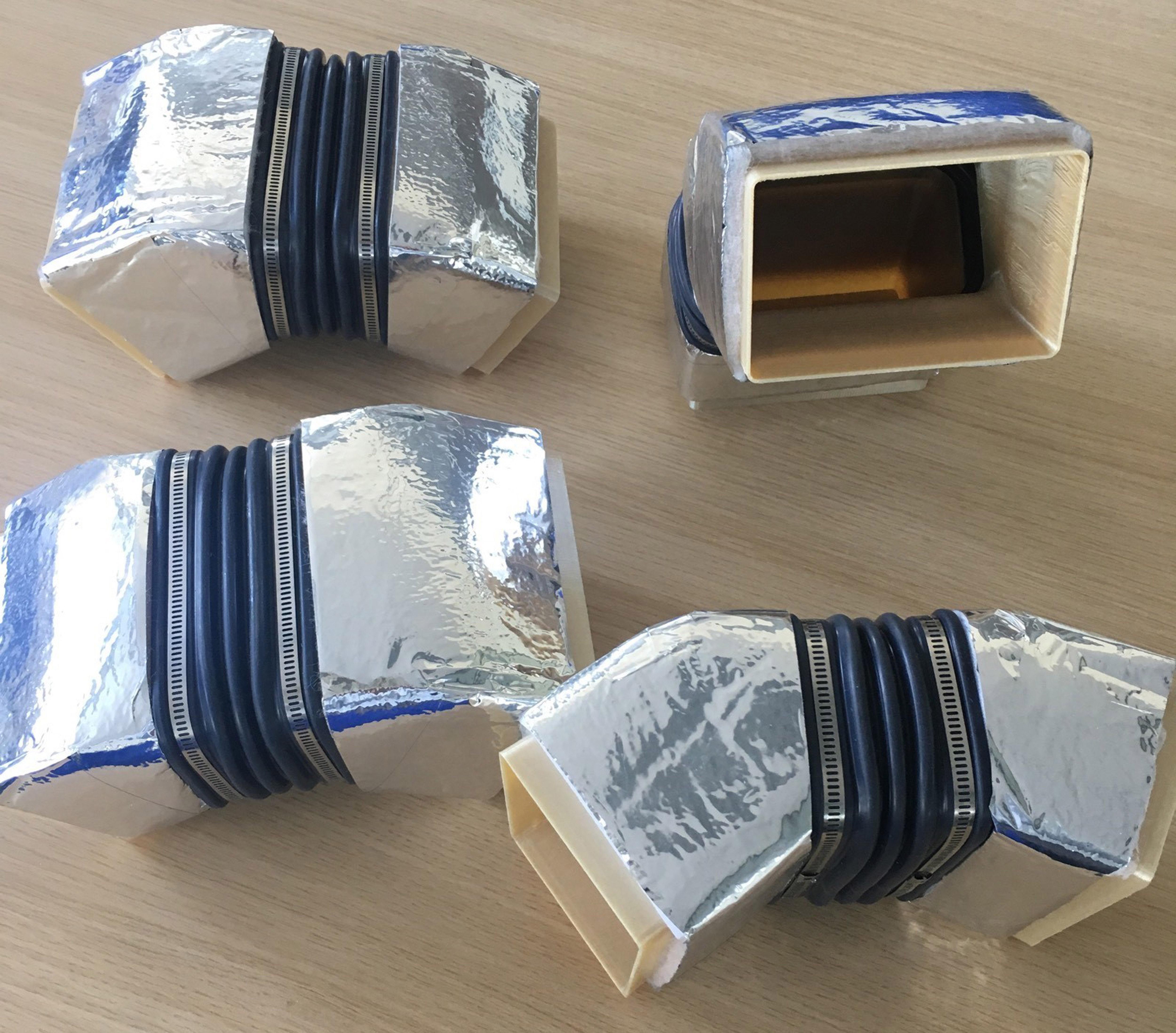 Rustin accélère sa production tout en réduisant ses coûts d'outillage de 50 % grâce à ses nouvelles imprimantes 3D FMD de Stratasys