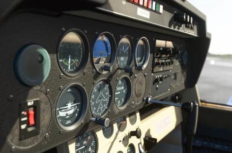 Microsoft Flight Simulator, l'un des plus beaux jeux du monde, utilise les technologies de scan 3D pour recréer des cockpits d'avions ultraréalistes