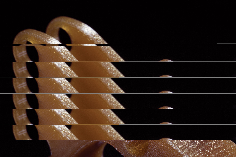 BOEING CERTIFIE LE MATÉRIAU ANTERO 800NA DE STRATASYS POUR L'IMPRESSION EN 3D DE PIÈCES POUR LES AVIONS