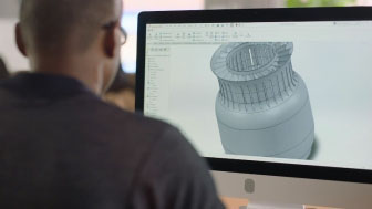La nouvelle plateforme d'e-commerce de Protolabs offre encore plus de rapidité et de flexibilité aux ingénieurs concepteurs