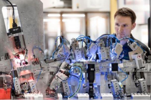 Le génie électrique appliqué aux machines spécialisées de Schaeffler : de nouveaux marchés pour la conception électrique standardisée