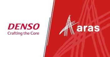 DENSO Corporation choisit la plateforme Aras pour moderniser son infrastructure