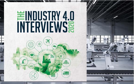Farnell lance un livre électronique sur l'industrie 4.0 présentant les points de vue d'experts de l'industrie