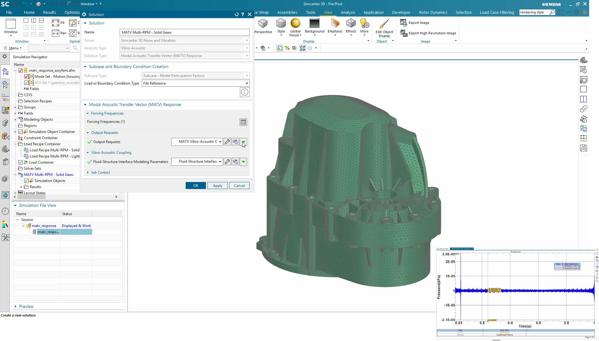 Siemens annonce le lancement de Simcenter 3D 2021