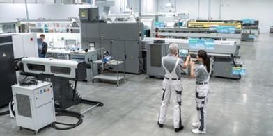 Avec Vuforia Engine Area Targets, PTC propose un déploiement du « Spatial Computing » à grande échelle