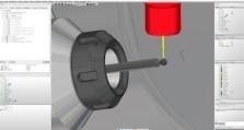 Microtechniques : l'ENSMM a fait le choix d'hyperMILL® pour la formation des ingénieurs, l'usinage des pièces les plus complexes et l'élaboration des procédés de fabrication du futur