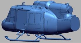De la personnalisation des hélicoptères grâce aux technologies 3D, vers de nouveaux usages