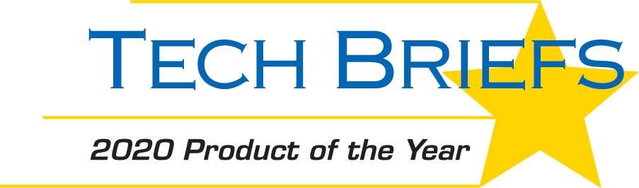 COMSOL Multiphysics® élu produit de l'année 2020 par les lecteurs du magazine Tech Briefs