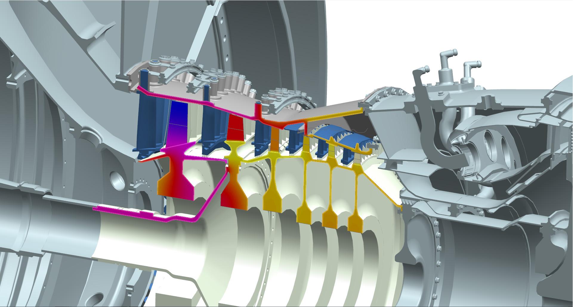 Siemens Digital Industries Software et Siemens Energy s'associent pour simuler les systèmes énergétiques de nouvelle génération