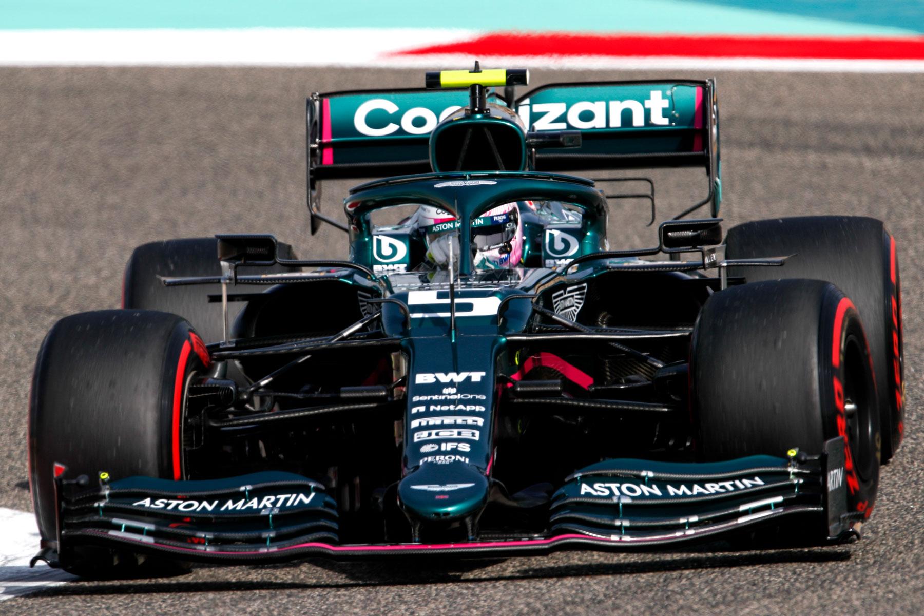 La Team Aston Martin Cognizant Formula One passe à la Vitesse supérieure et accélère son développement dans le HPC avec Altair