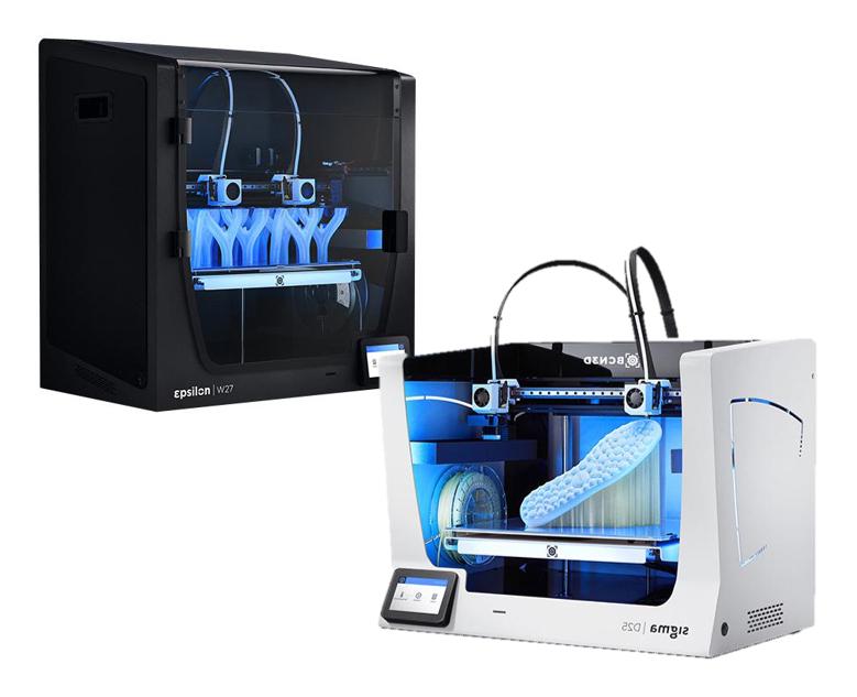 Farnell possède désormais en stock les imprimantes 3D de BCN3D Technologies