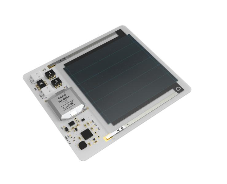 Farnell signe un accord de distribution avec Epishine pour la récupération d'énergie lumineuse dans les conceptions électroniques