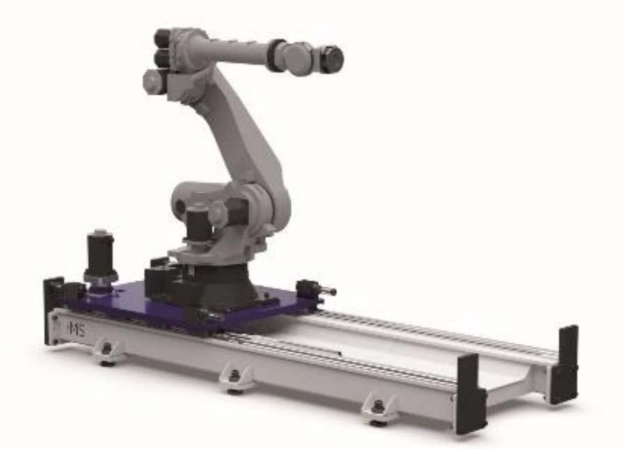 Rollon acquiert iMS élargissant ainsi sa gamme d'axes linéaires et d'axes de translation pour robots à fortes charges.