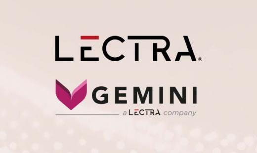 Lectra annonce l'acquisition de Gemini CAD Systems