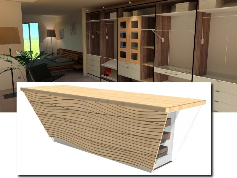 actualit s cao missler software pr sente topsolid wood 2015 sa solution int gr e pour les. Black Bedroom Furniture Sets. Home Design Ideas