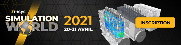 Simulation World : le rendez-vous de l'Innovation et de la Simulation